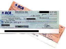 pengertian giro atau demand deposit