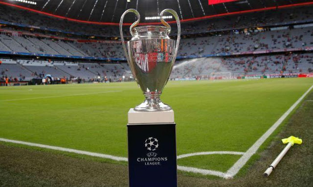Agen Sbobet Terpercaya--Permintaan Mengubah Gol Tandang UEFA