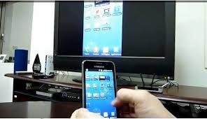 """طريقة مشاركة شاشة حاسوبك مع أي جهاز """"ماك"""""""