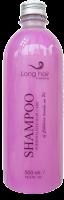 Como Fazer Shampoo Personalizado - Long Hair