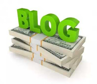 Niche Blog Dengan Penghasilan Tertinggi