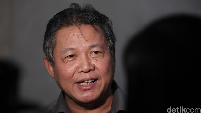 PDIP Heran Amien Rais Tuding Akuisisi Freeport Bohong