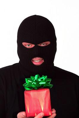 cadeau pour les criminels