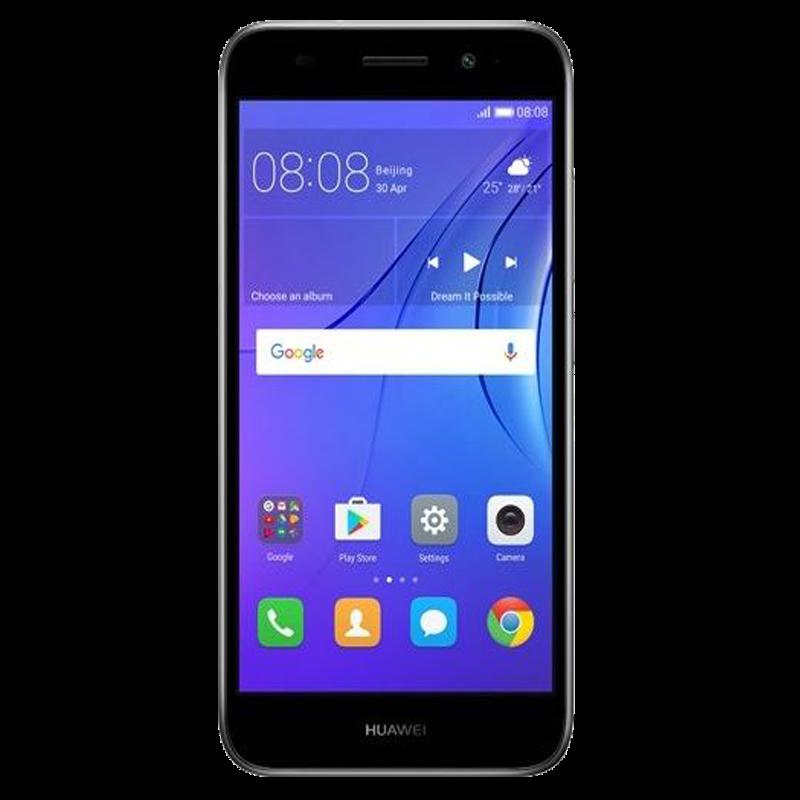 سعر ومواصفات Huawei Y3 2017