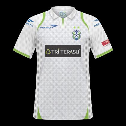7ca46a03fa Material Esportivo  Penalty. Camisas ...