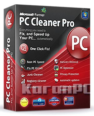 PC Cleaner Pro 2015 v15.0.15.1.12 +