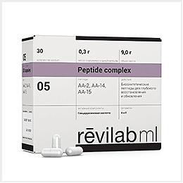 Revilab Peptide МL