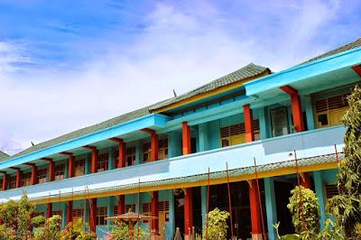 Sejarah Singkat SMA Negeri 1 Pinrang