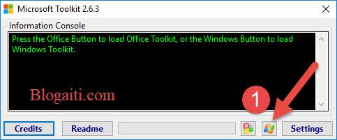 Hướng dẫn Crack Windows 10 đơn giản không bị dính virus
