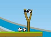 تصويب الكرة