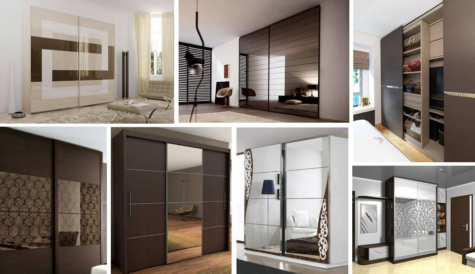 20 Modern Wardrobe Designs, That Will Make Your Bedroom Awesome ...