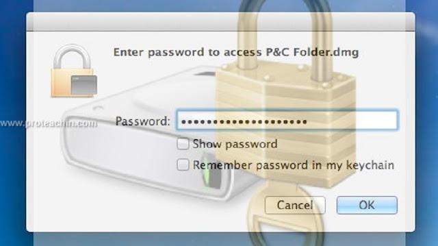 شرح برنامج Fort File Encryption لتشفير الملفات بكلمة سر