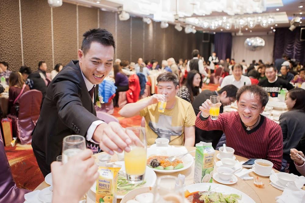 新莊晶宴婚宴場地價位價格建議菜色照片新莊晶宴婚禮