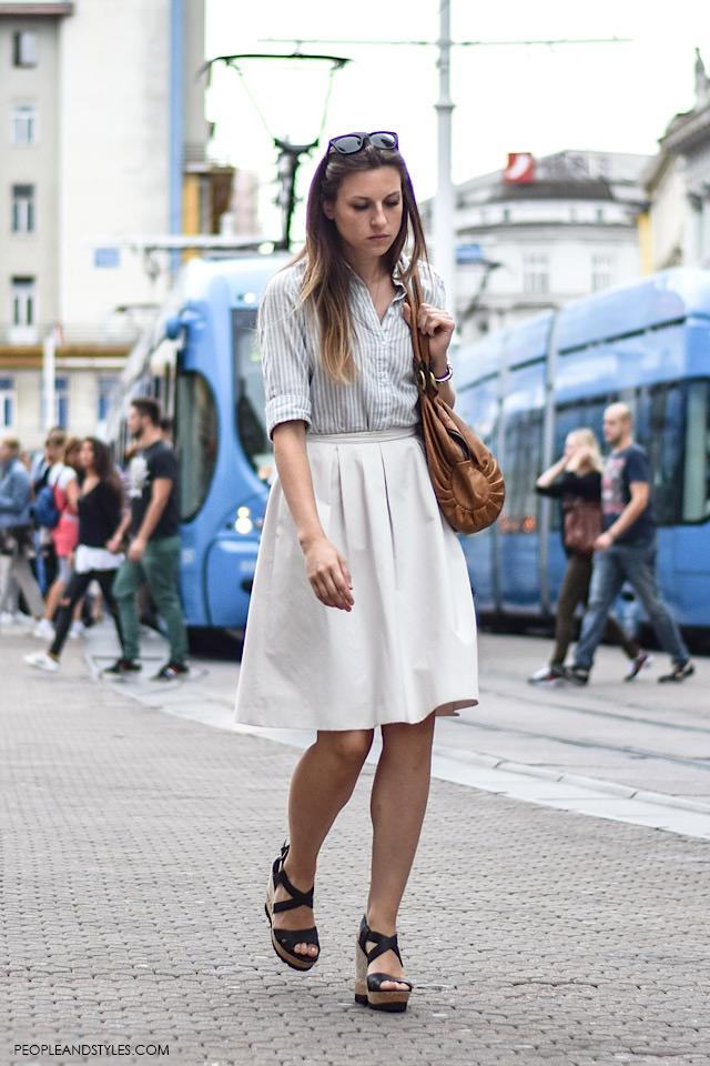 Ulična moda, street style