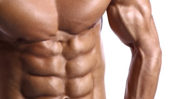 Ab Exercises For Men That Work