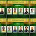 Fifa aponta Brasil como um dos favoritos ao título da Copa da Rússia