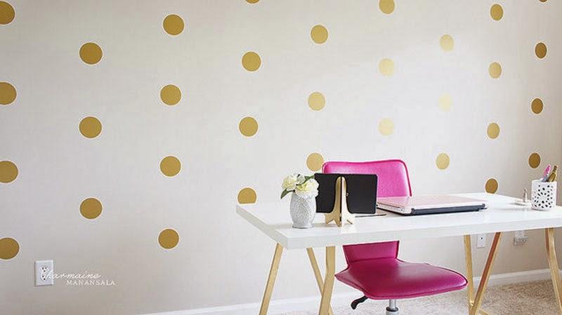 7 Sencillos DIYs para decorar tus paredes  Maria victrix