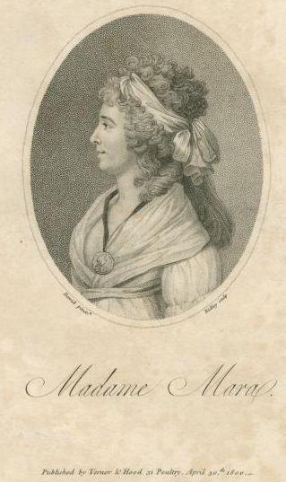 Gertrud Mara