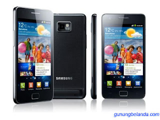 Cara Flashing Samsung Galaxy S2 LTE (Korea) SHV-E110S