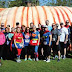 6th annual walk/run to benefit colon cancer education, research