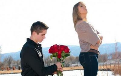 Tips Hadapi Penolakan Cinta