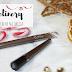 #winterweek | Eyelinery w świątecznych kolorach - Sephora vs Kiko