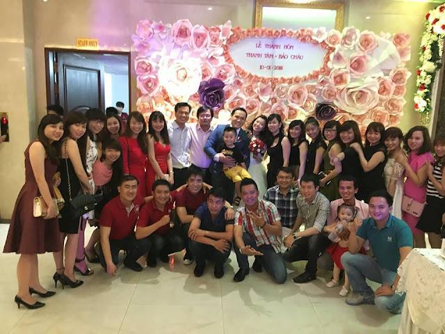 Công ty CP TV-TM-DV Địa ốc Hoàng Quân – Chi nhánh HQC Hóc Môn