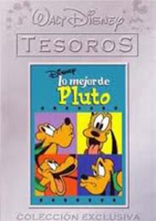 Todos Queremos A Pluto – DVDRIP LATINO