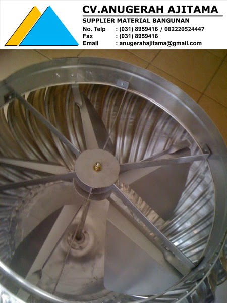 TURBINE VENTILATOR CIRCLEVENT