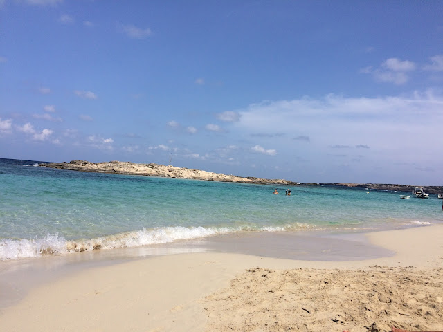 Dove andare a Formentera