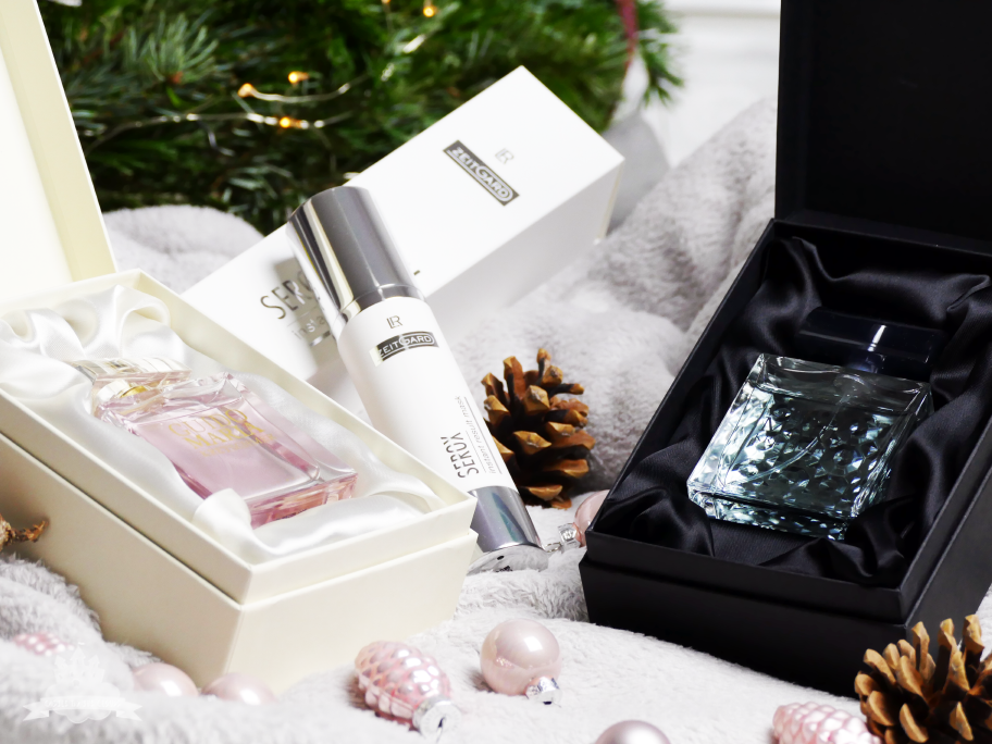 LR Health & Beauty Blogger Adventkalender Gewinnspiel
