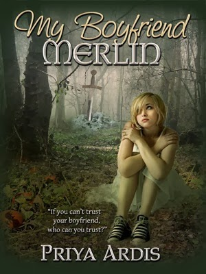 https://www.goodreads.com/book/show/13099652-my-boyfriend-merlin?ac=1