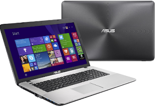 Asus R455L Drivers windows 8.1 64bit and windows 10 64bit