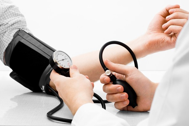 How To Lower/Reduce Blood Pressure Naturally