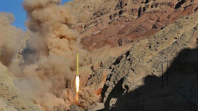 Rusia: Uji Luncur Balistik Iran Tak Menentang Resolusi DK PBB 2231