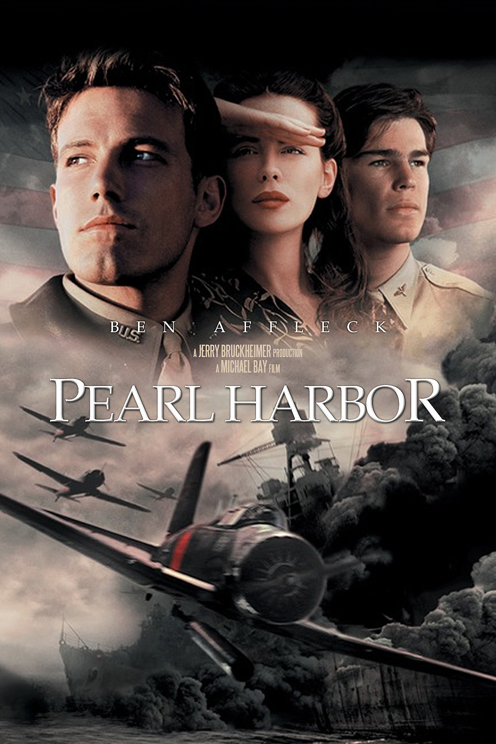 Lolo Loves Films Movie Review Pearl Harbor 2001