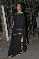 Sowjanya in Black Saree ~  063.JPG