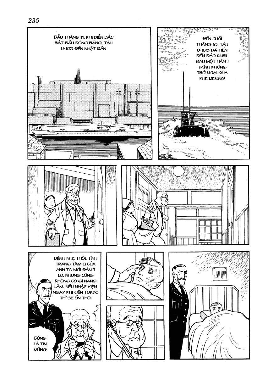 Adolf chap 27 trang 30