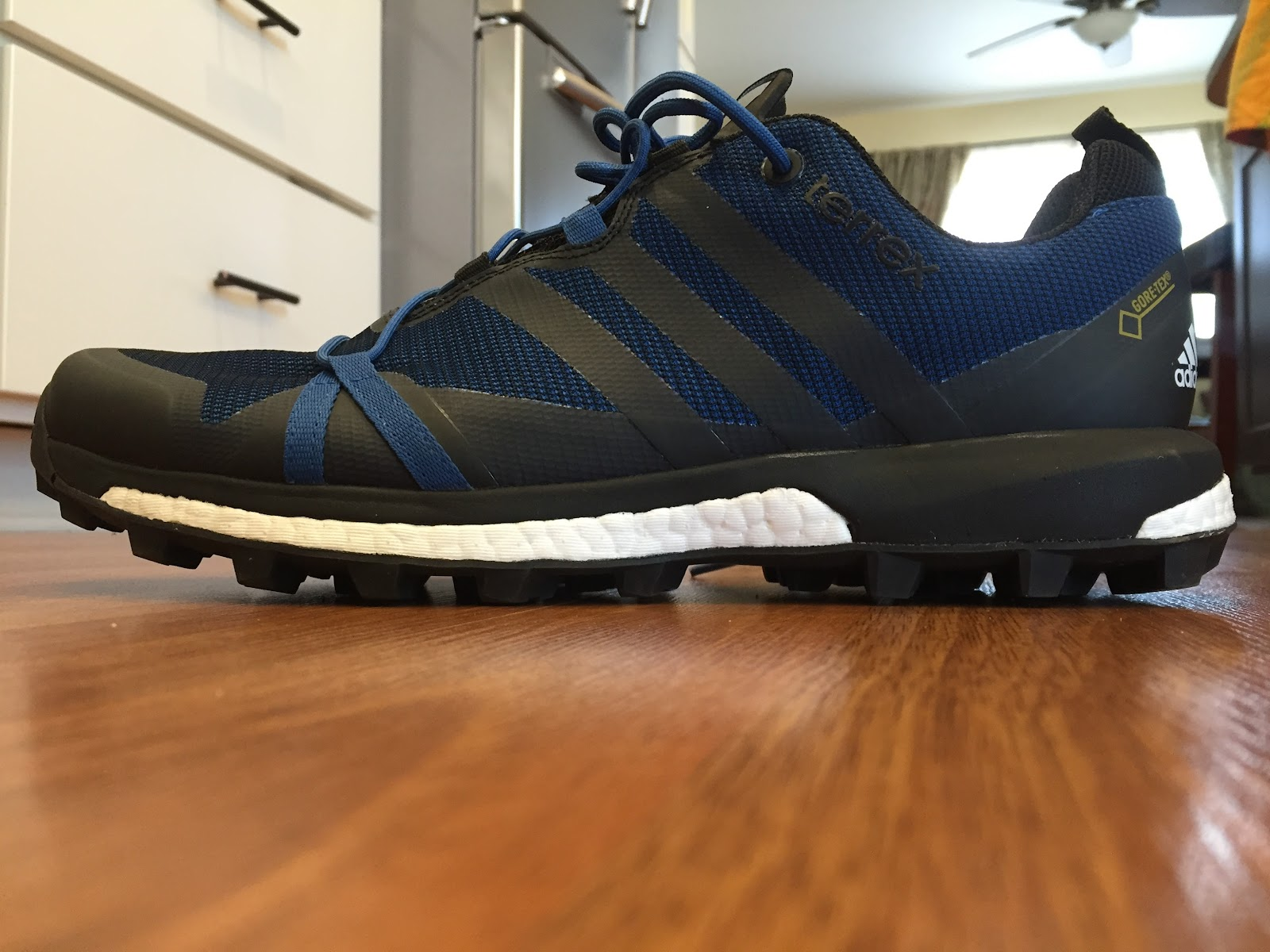 f7a5c288a1862 The adidas Boost midsole material gets widespread and almost universal  praise for its blend of cushion and responsive properties. Though I have  recognized ...