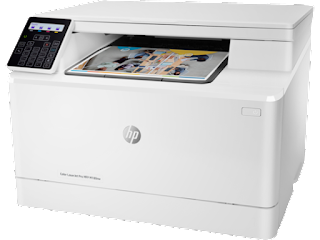 HP LaserJet Pro M180nw Driver Download