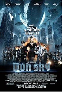 Iron Sky 2018 ทัพเหล็กนาซีถล่มโลก (2012) [พากย์ไทย+ซับไทย]