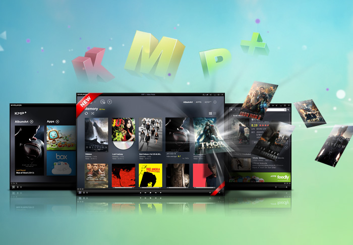 KMPlayer For PC Screenshot 3