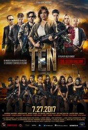 Streaming Film Ten : The Secret Mission (2017) Full Movie