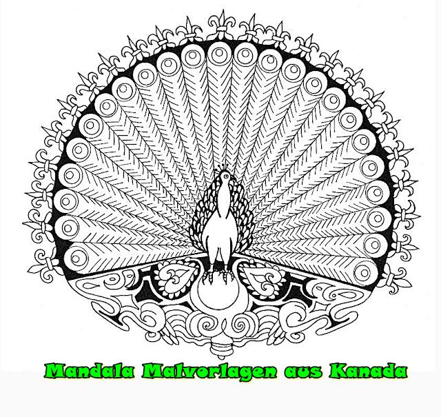 Fantastisch Mandala Malvorlagen Für Anfänger Bilder - Entry Level ...