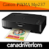 Canon PIXMA MP237 Driver Download - For Windows , Mac And Linux