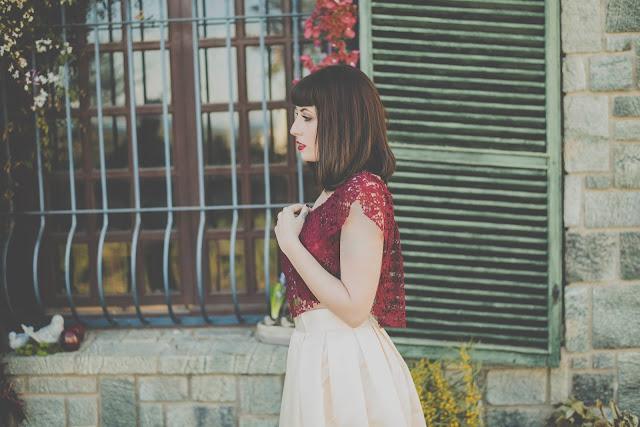 boda inspiracion Blancanieves - Snow white - Blog Mi Boda
