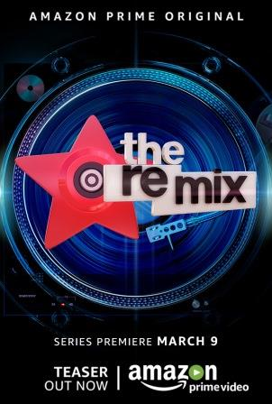 Amazon Prime Video releases the teaser for The Remix