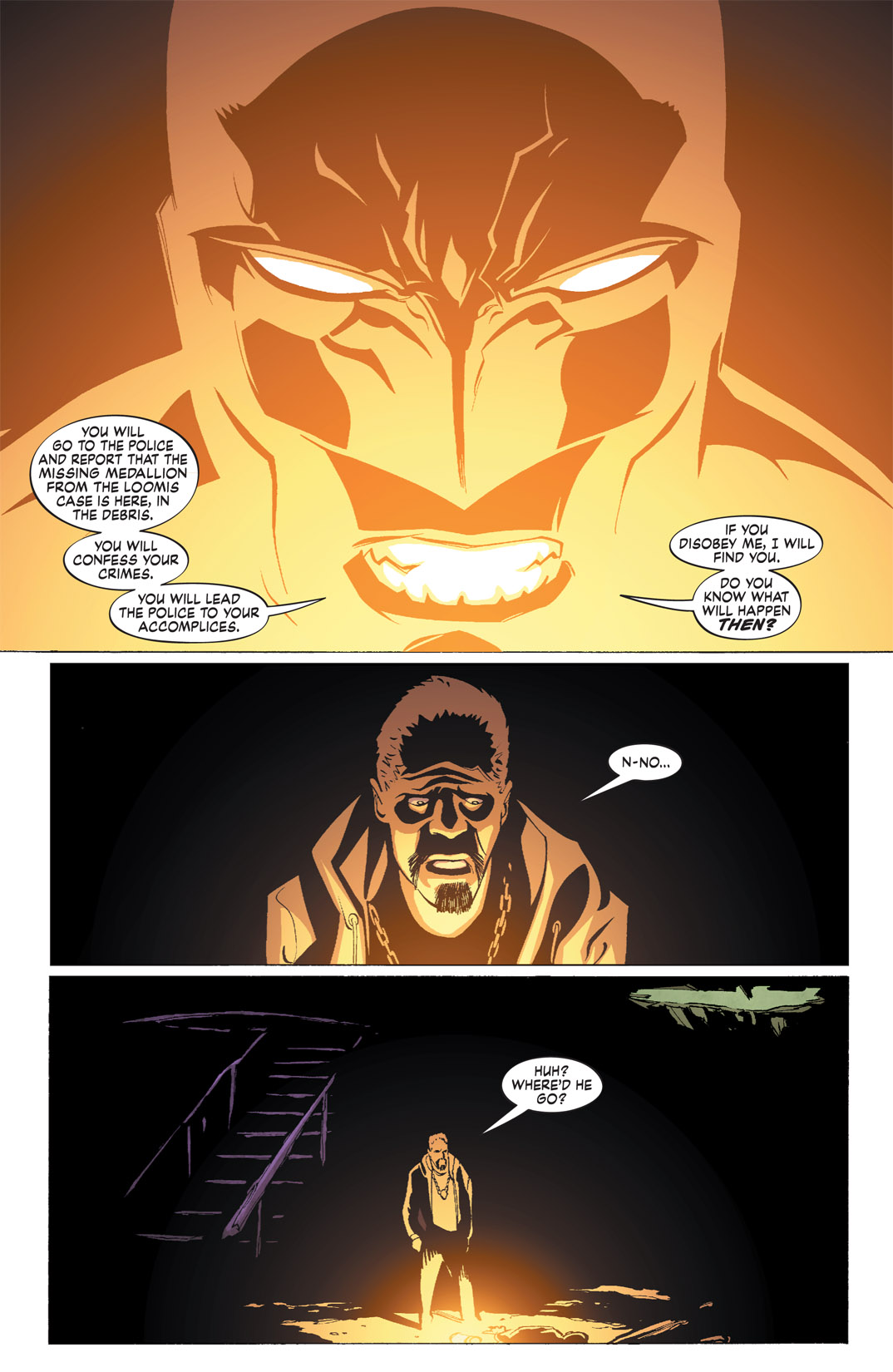 Detective Comics (1937) 866 Page 28