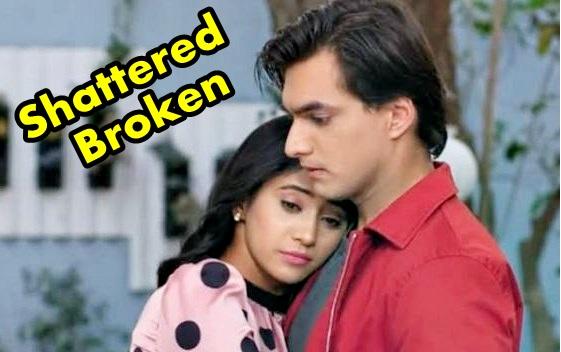BIG complication to shatter Kartik and Naira in Yeh Rishta Kya Kehlata Hai