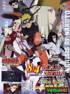 Naruto: Cái chết tiên đoán của Naruto